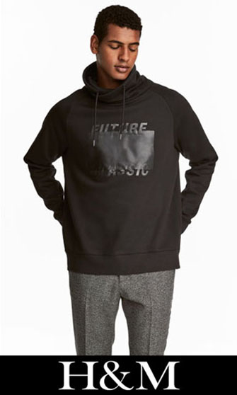 Sweatshirts HM Fall Winter For Men 7