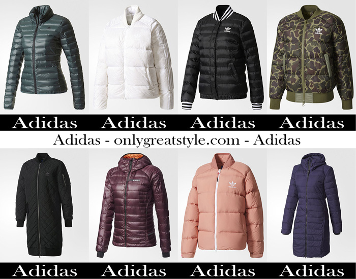 Adidas Jackets For Women New Arrivals