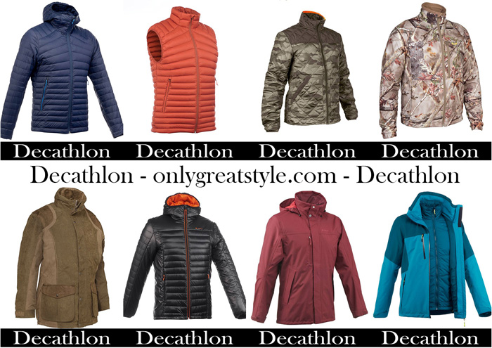 Decathlon Jackets For Men New Arrivals