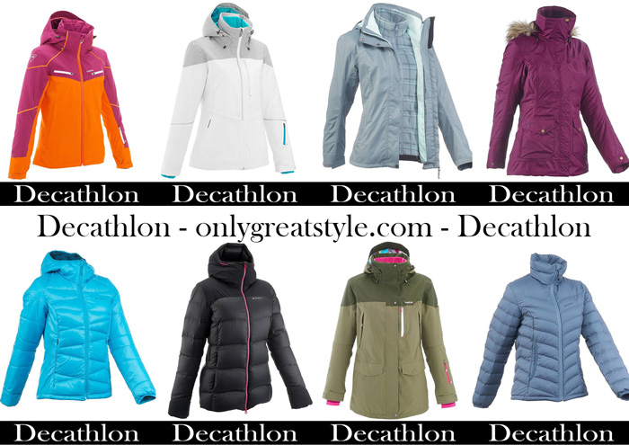 Decathlon Jackets For Women New Arrivals