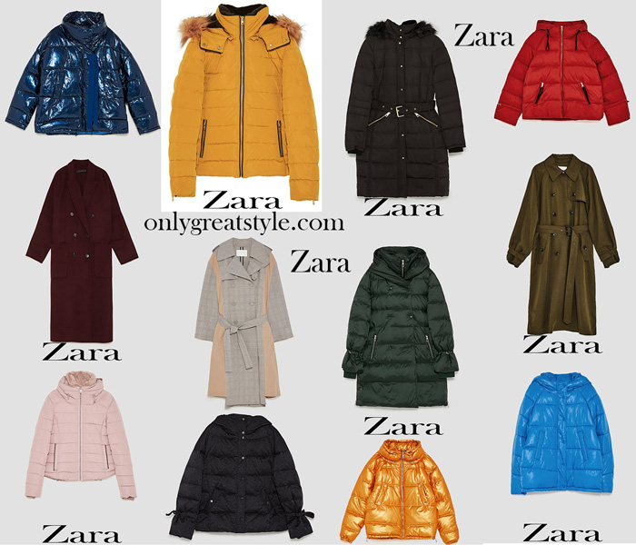 Zara Jackets For Women New Arrivals