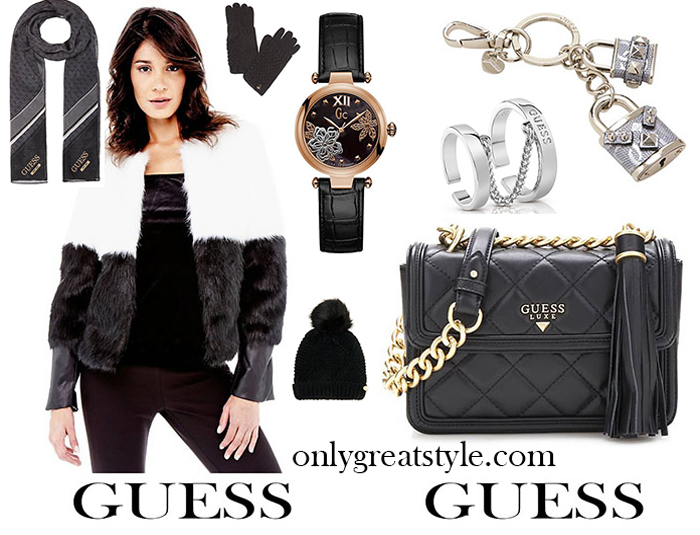 Christmas Gifts Ideas For Her Fashion News Guess
