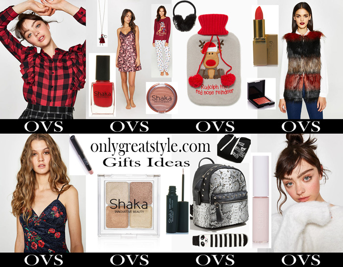 Christmas Gifts Ideas For Her Fashion News OVS For Women