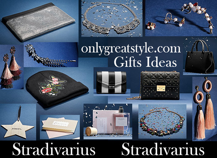 Christmas Gifts Ideas For Her Fashion News Stradivarius