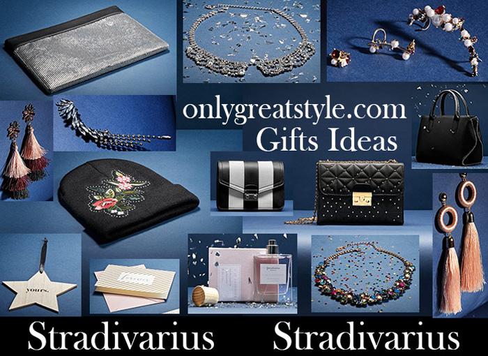 Christmas Gifts Ideas For Her Fashion News Stradivarius