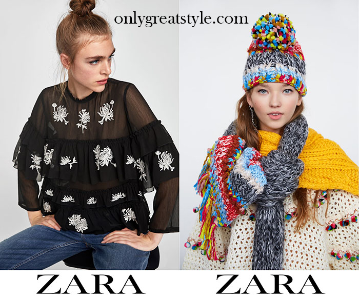 Christmas Gifts Ideas For Her Fashion News Zara