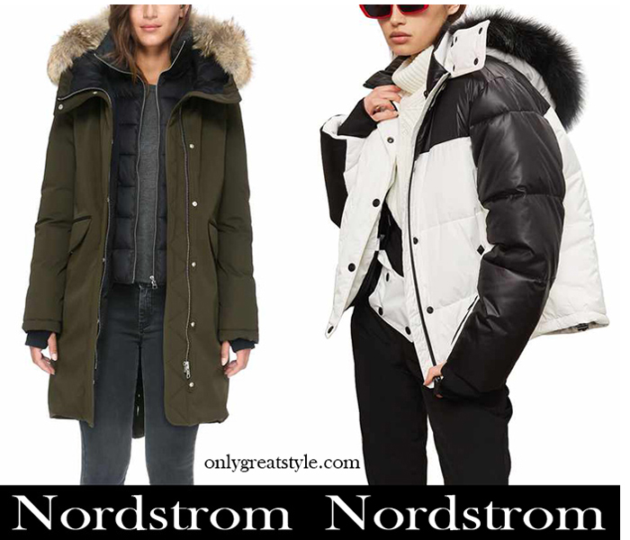 Fashion News Nordstrom 2017 2018 Women