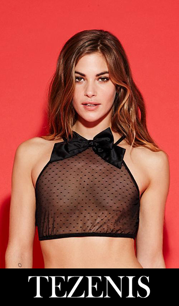 Fashion News Tezenis Underwear For Women Gifts 6