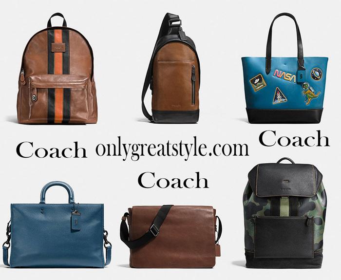 Handbags Coach