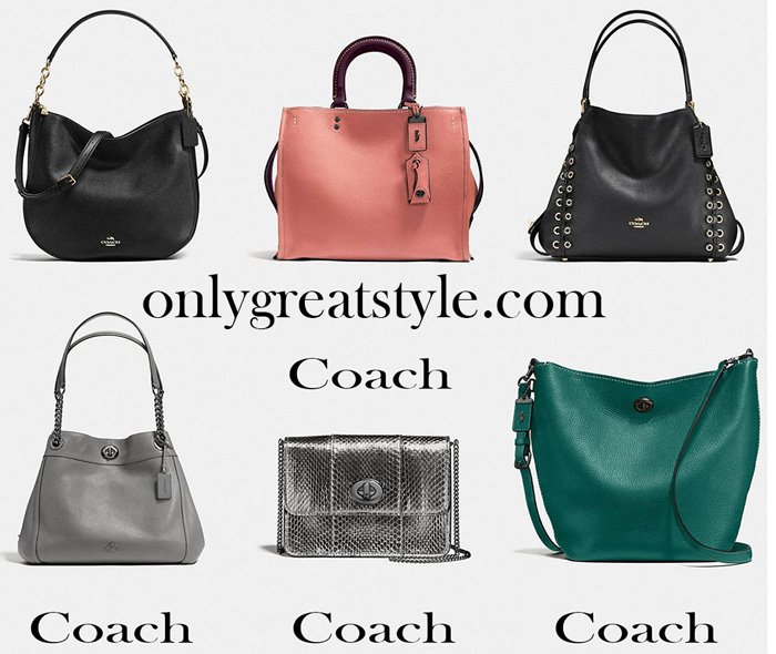 Handbags Coach 2017 2018 Coach Bags For Her