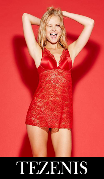 New Arrivals Tezenis Christmas Gifts Ideas For Her 13