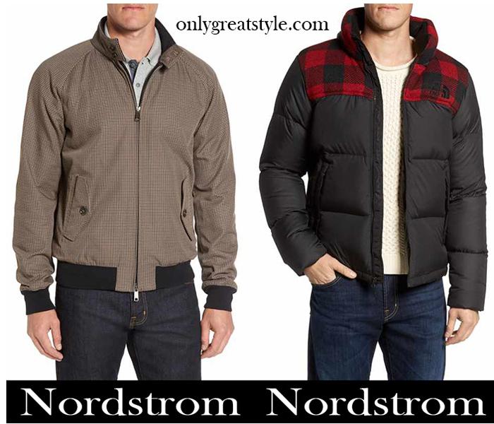 Nordstrom Fall Winter 2017 2018 Men