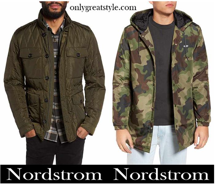 Nordstrom Jackets For Men Fall Winter