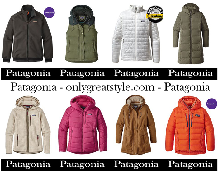 Patagonia Jackets For Women New Arrivals