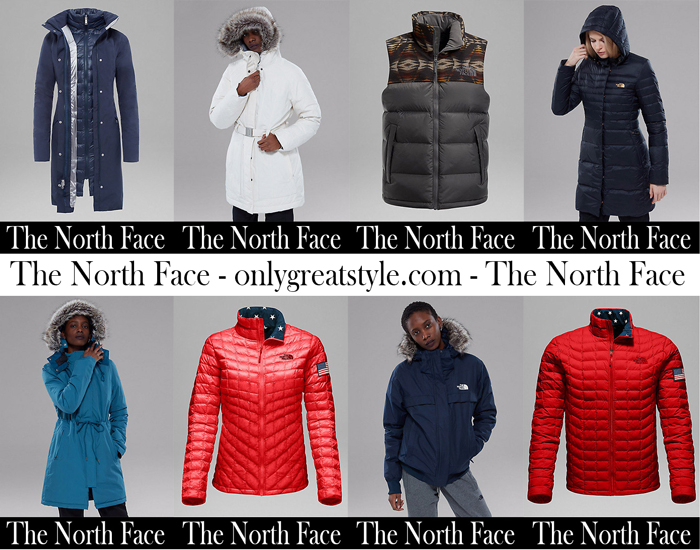 The North Face Jackets For Women New Arrivals