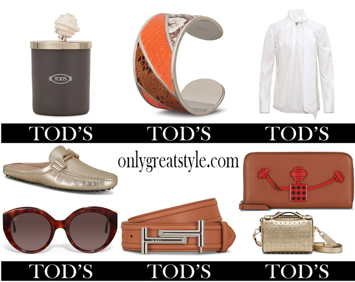 Gifts ideas Tod's 2017 2018 gifts ideas for her