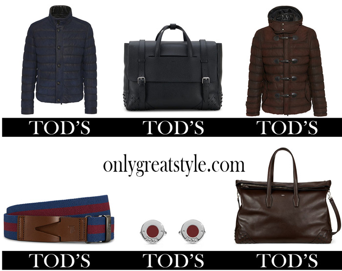 Gifts ideas Tod's 2017 2018 gifts ideas for him