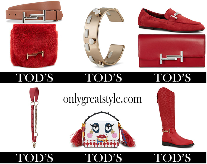 New arrivals Tod's gifts ideas for her