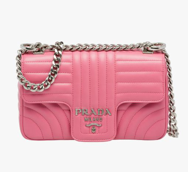 Bags Prada fall winter 2017 2018 women's 10