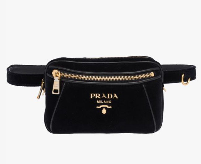 Bags Prada fall winter 2017 2018 women's 2