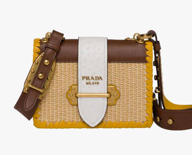Bags Prada fall winter 2017 2018 women's 3