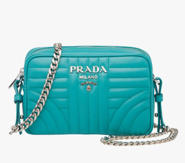 Fashion news Prada women's bags fall winter 1