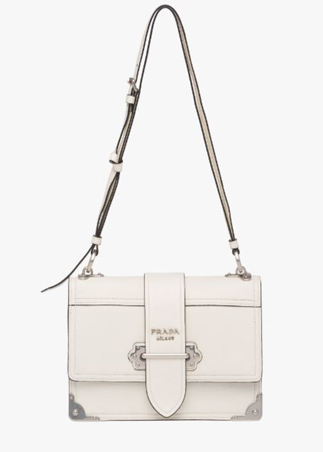 Fashion news Prada women's bags fall winter 5
