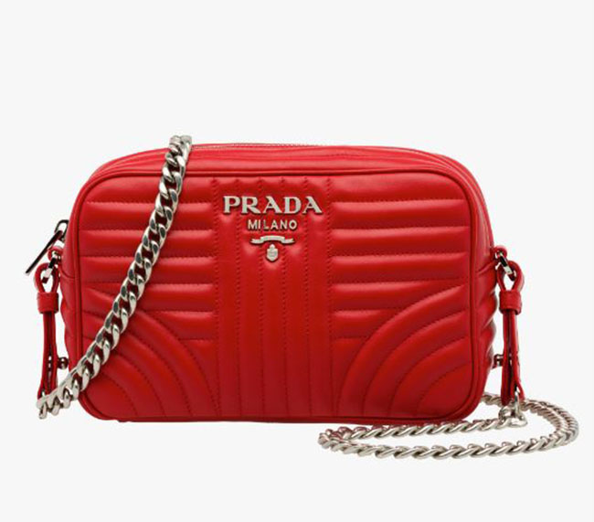 New arrivals Prada 2017 2018 women's bags 1