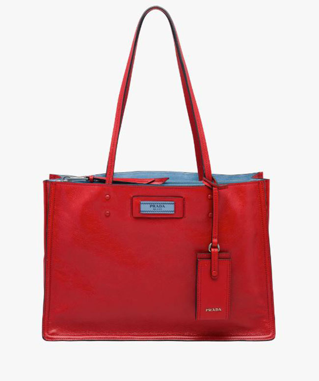New arrivals Prada 2017 2018 women's bags 6