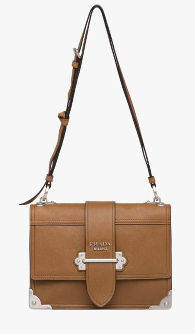 New arrivals Prada 2017 2018 women's bags 7