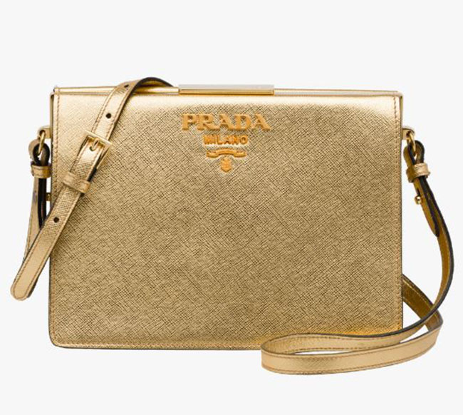 New arrivals Prada 2017 2018 women's bags 8