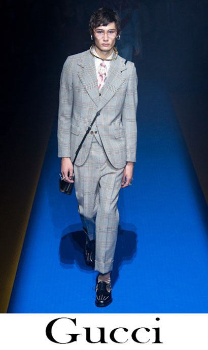 Clothing Gucci Spring Summer 2018 Men's