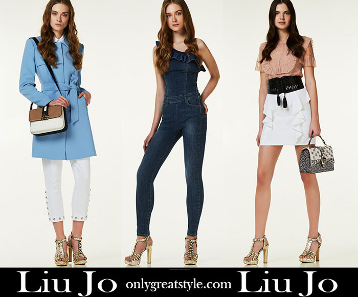 Clothing Liu Jo Spring Summer Women's Fashion