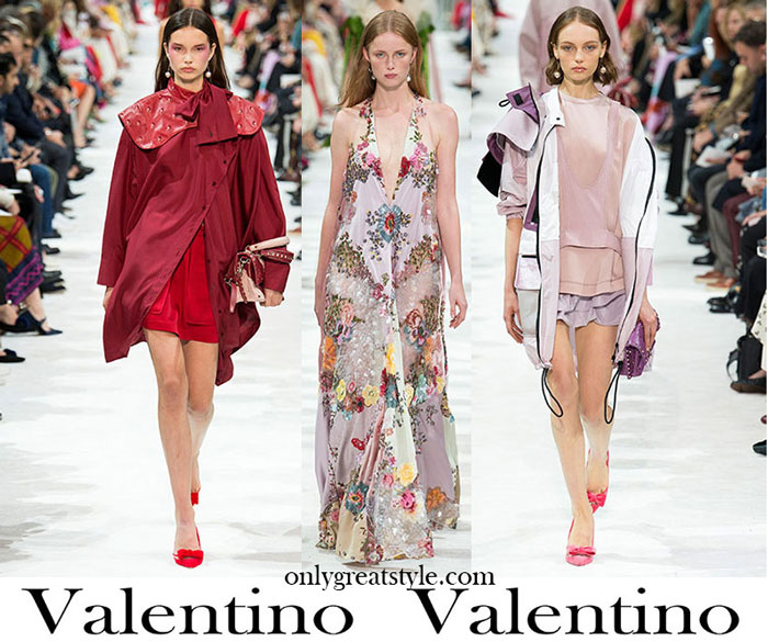 Clothing Valentino Spring Summer Women's Style