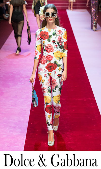 Dolce Gabbana Women's Clothing Spring Summer