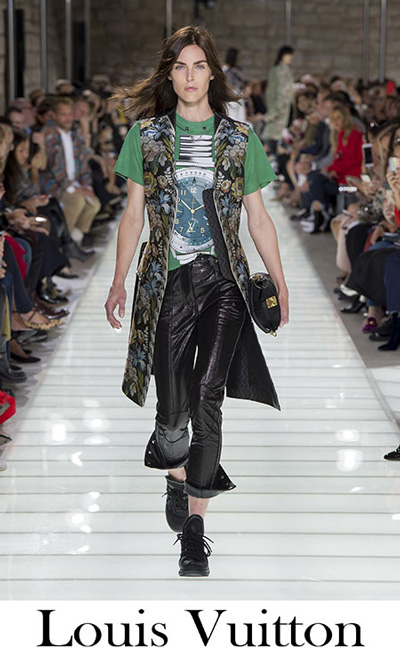 Fashion Louis Vuitton Spring Summer 2018 Women's
