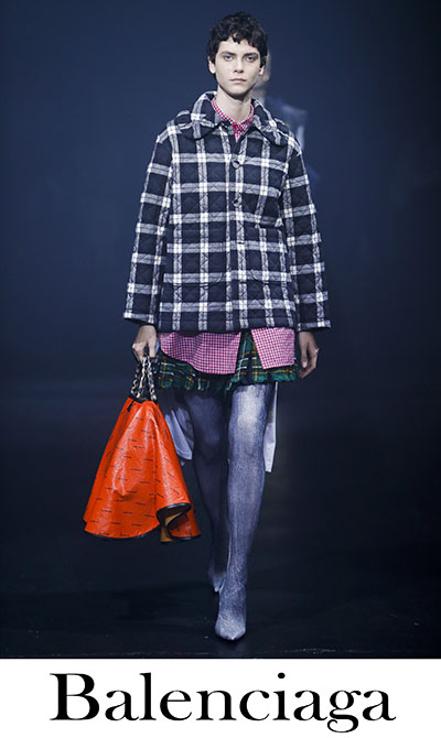 Fashion News Balenciaga Women's Clothing