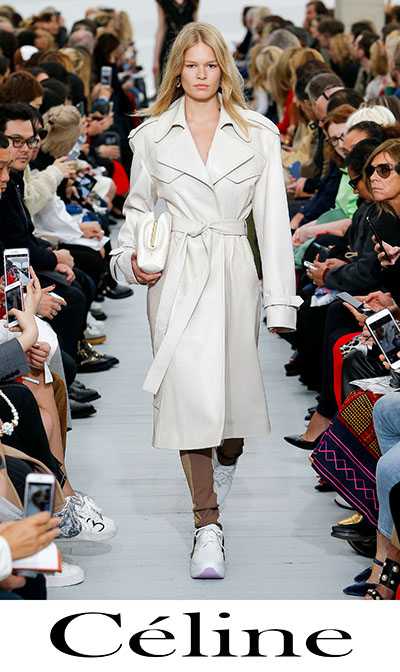 Fashion News Céline Women's Clothing