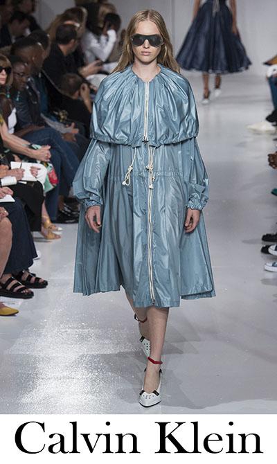 Fashion News Calvin Klein 2018 Women's Clothing