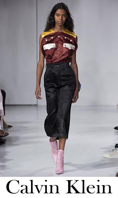 Fashion News Calvin Klein Women's Clothing