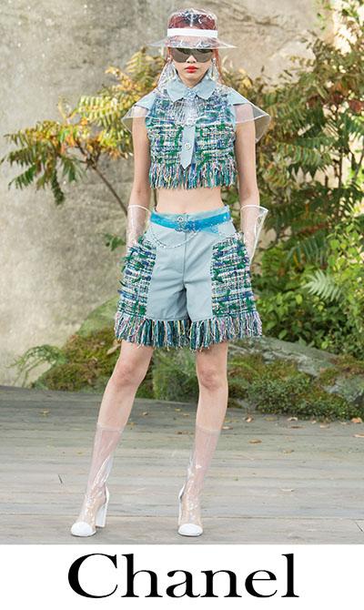 Fashion News Chanel 2018 Women's Clothing