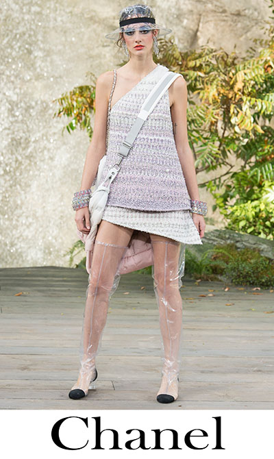 Fashion News Chanel Women's Clothing