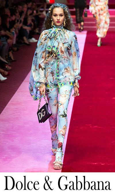Fashion News Dolce Gabbana Women's Clothing