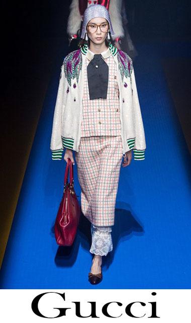 Fashion News Gucci 2018 Women's Clothing