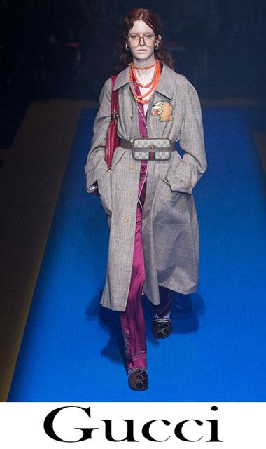 Fashion News Gucci Women's Clothing