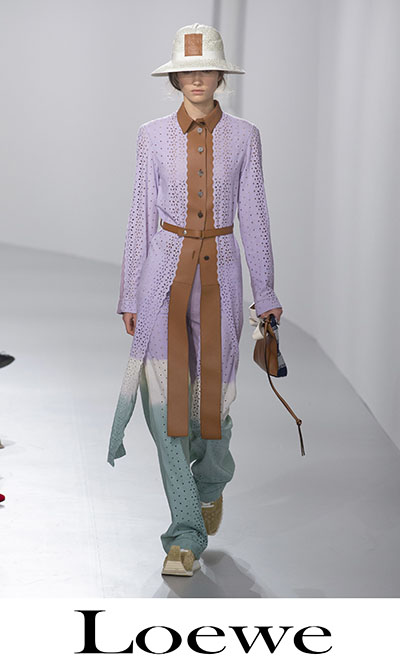 Fashion News Loewe Women's Clothing