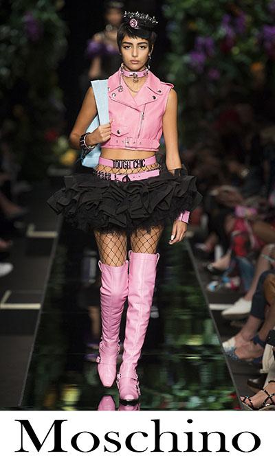 Fashion News Moschino Women's Clothing