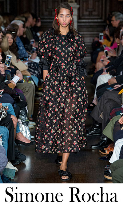 Fashion News Simone Rocha Women's Clothing