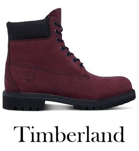 Fashion News Timberland Men's Shoes Fall Winter 1