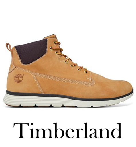 Fashion News Timberland Men's Shoes Fall Winter 2